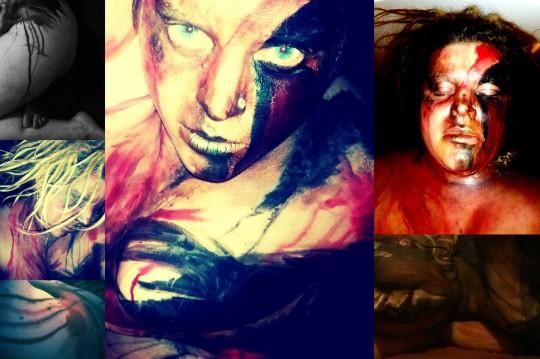 Body Paint4